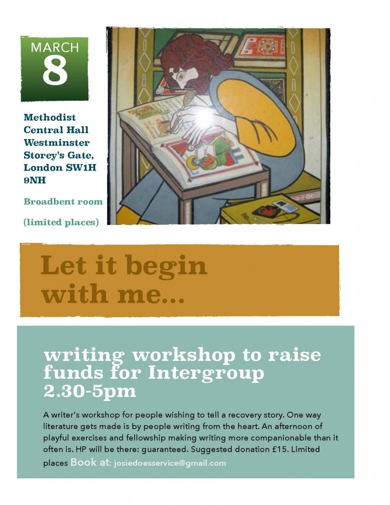 DA Writing Workshop2014