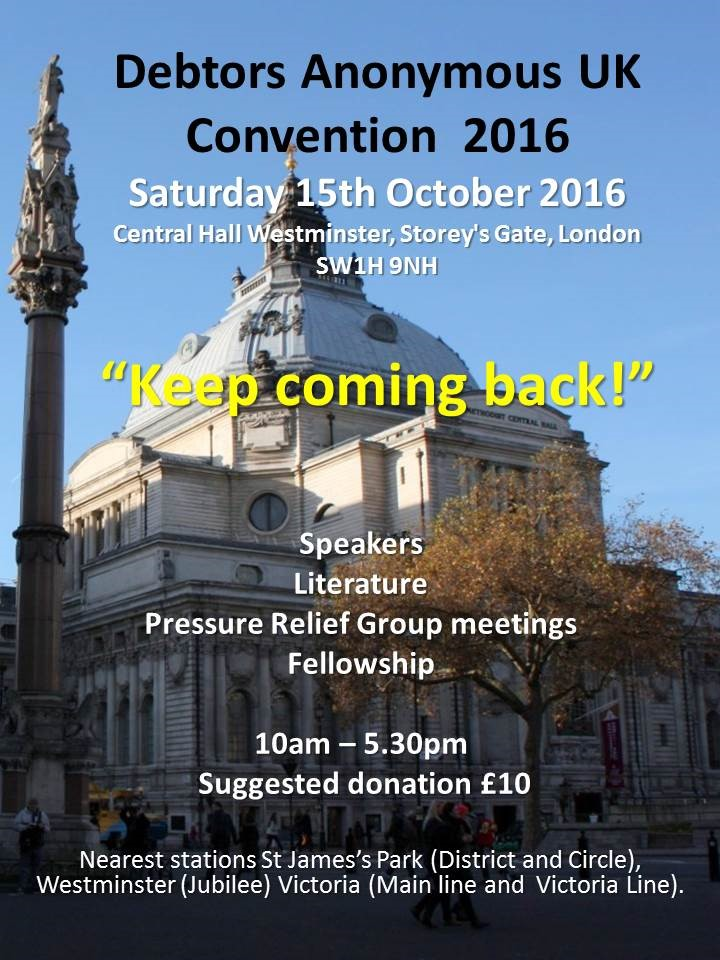 convention 2016